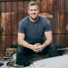 Ant Anstead on Master Mechanic Set