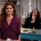 'Will & Grace' Sneak Peek: Karen Has a Laughing Fit Over Grace's Pregnancy (Exclusive)