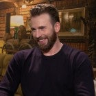 Chris Evans on Whether We'll See Captain America in 'The Falcon and the Winter Soldier' (Exclusive)