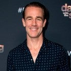James Van Der Beek at the Dancing With The Stars 2019 top 6 finalist event