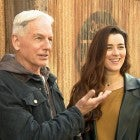 'NCIS': On Set With Cote de Pablo for Her Big Return (Exclusive)