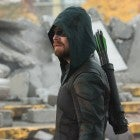Stephen Amell Crisis on Infinite Earths