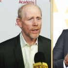 Ron Howard Recalls Meeting Kobe Bryant at the 2018 Oscars (Exclusive)