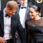 Inside Meghan Markle's Reported Deal with Disney and MORE!