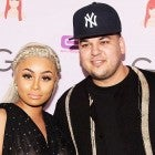 Rob Kardashian Seeks Primary Custody of Daughter Dream From Ex Blac Chyna