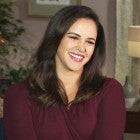 'Brooklyn Nine-Nine's New Mom Melissa Fumero on If Fans Can Expect a Baby in Season 7!