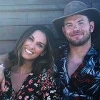 Kellan Lutz and Wife Brittany Suffer Miscarriage