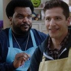 'Brooklyn Nine-Nine' Sneak Peek: Andy Samberg and Craig Robinson Sing a Little New Edition (Exclusive)