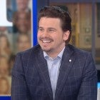 Jason Ritter Reacts to His Dad's 1982 'Three's Company' Interview