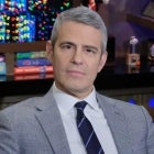 Andy Cohen - WATCH WHAT HAPPENS LIVE WITH ANDY COHEN -- Episode 17042