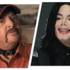 Joe Exotic, Michael Jackson