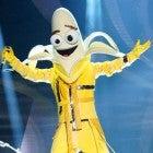 The Banana on 'The Masked Singer'