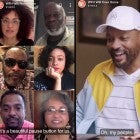5 Things We Learned From 'The Fresh Prince of Bel-Air' Reunion