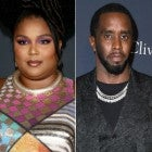 Lizzo and Diddy