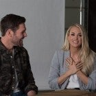 carrie underwood mike fisher god & country
