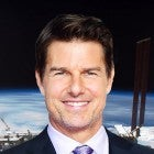 Tom Cruise Is Working With NASA to Film a Movie in Space