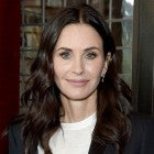 Courteney Cox at Through Her Lens: The Tribeca Chanel Women's Filmmaker Program Luncheon in October 2018