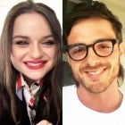 Joey King and Jacob Elordi Break Down Their 'Kissing Booth 2' Love Triangle