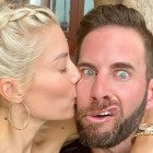 Tarek El Moussa Promises Not to Waste 'Second Chance at Life' With Heather Rae Young