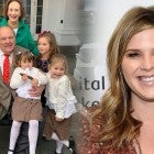 Jenna Bush Hager Emotionally Pays Tribute to Her Late Father-in-Law