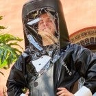 2020 Emmys: Meet the Hazmat Suit Man Who Waited in Reese Witherspoon's Front Yard