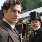 'Enola Holmes': Henry Cavill on Adding Sherlock to His List of Iconic Characters (Exclusive)