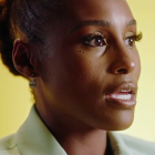 Issa Rae at 2020 Emmys
