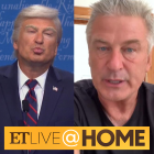 ET Live @ Home | October 5, 2020