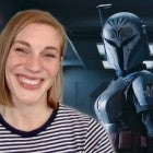 'The Mandalorian': Bo-Katan Actress Katee Sackhoff on 'Surreal' Live-Action Debut (Exclusive)