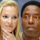 Isaiah Washington SLAMS Former 'Grey's' Co-Star Katherine Heigl