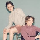 Tegan and Sara photographed by Trevor Brady