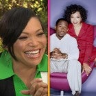Tisha Campbell on 'Martin's Cultural Impact and Where the Cast Stands Today (Exclusive)