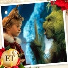 'How the Grinch Stole Christmas' Flashback: Inside Jim Carrey's Transformation