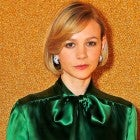 Carey Mulligan attends the Bvlgari Serpenti Seduttori launch at the Roundhouse on September 15, 2019 in London, England.