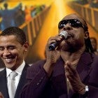 stevie wonder barack obama