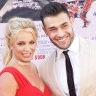 Sam Asghari Wants Britney Spears to 'Finally Be Free' From Conservatorship (Source)