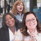 Melissa McCarthy Says 'Thunder Force's Crab Arms Effect Was 'Greatest Moment of My Life' (Exclusive)