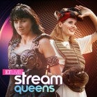 Stream Queens | March 25, 2021