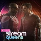 Stream Queens | March 18, 2021