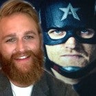 Wyatt Russell Talks 'The Falcon and the Winter Soldier' (Exclusive)