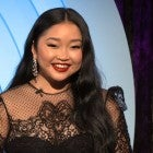 Lana Condor on 'To All The Boys' Spinoff, Asian Representation and Hosting the CDGAs (Exclusive)
