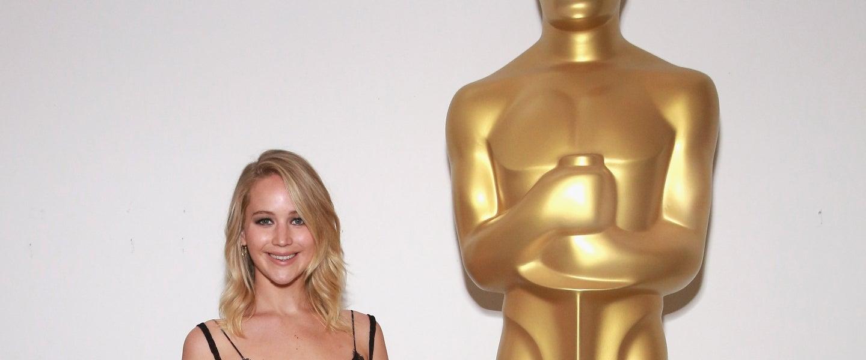 Jennifer Lawrence at mother! q&a
