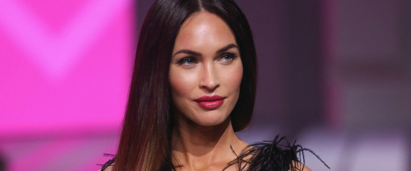 megan fox | entertainment tonight