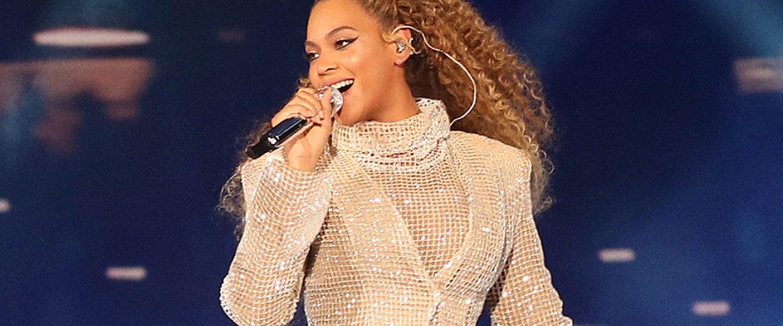 Beyonce kicks off On the Run II Tour