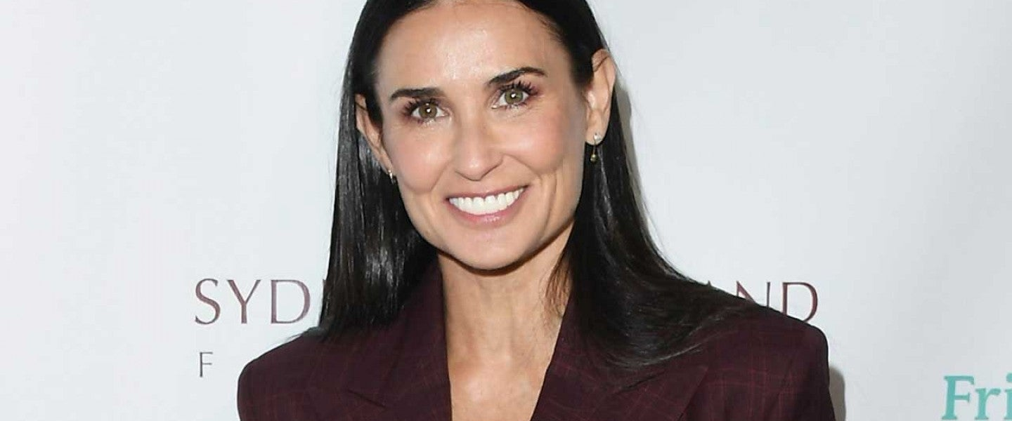 Demi Moore - Exclusive...