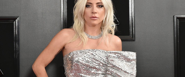 GRAMMYs 2019, Lady Gaga