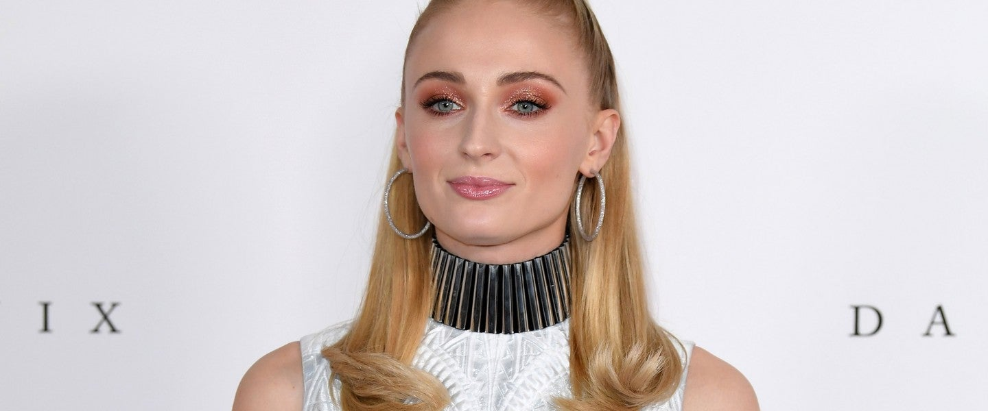 """Sophie Turner at an exclusive fan event for """"X-Men: Dark Phoenix"""""""