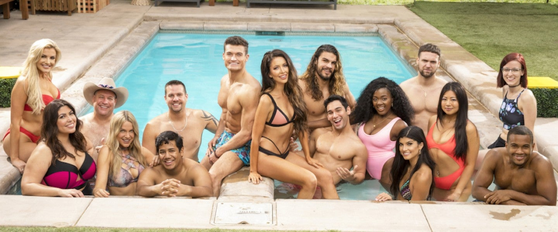 Big Brother Season 21