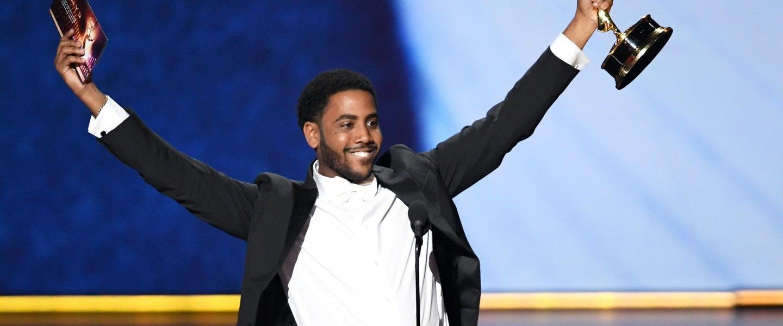 2019 Emmy Awards, Jharrel Jerome