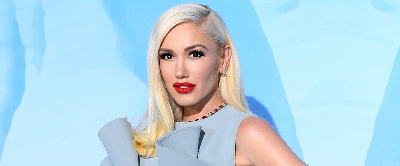 Gwen Stefani at Monte Carlo Gala 1280
